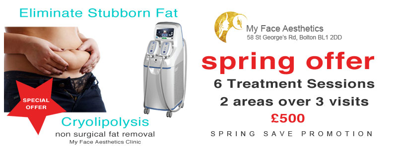 fat freeze offer eliminate local fatty deposits special sale offer for summer
